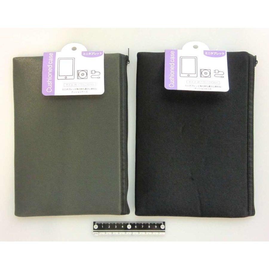 Cushion case for mini tablet device : PB-1