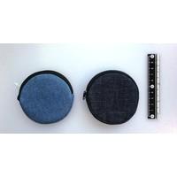 Denim coin case : PB