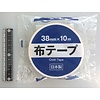 #Cloth tape 38mmx10m made-in-Japan : PB