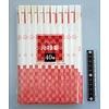 Aspen disposable chopsticks 40prs : PB