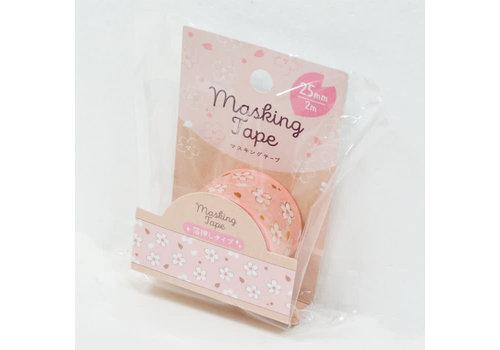 ?Masking tape ''sakura''