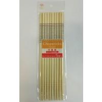 Bamboo Chopsticks for Noodles 5P