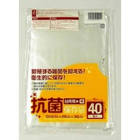 Anti bacteria kitchen container bag M 40p : PB