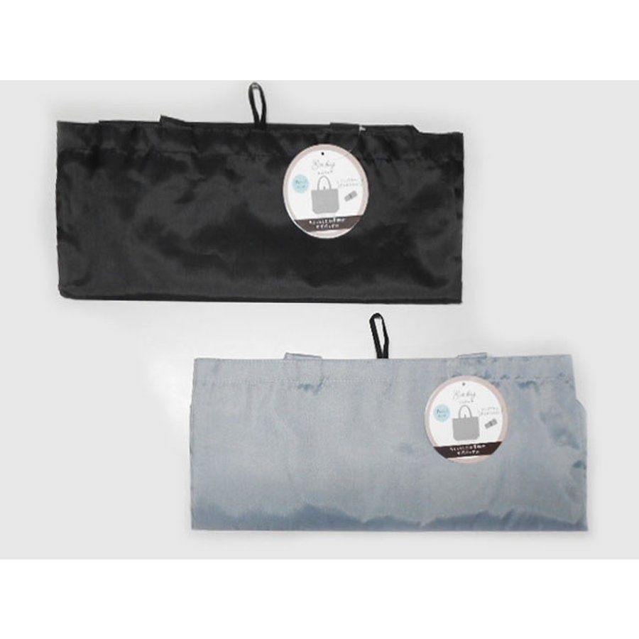 Eco bag without zipper-1