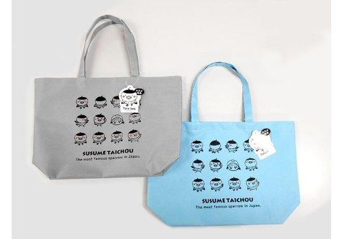 Susume captain tote bag
