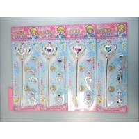 Elegant princes toy set
