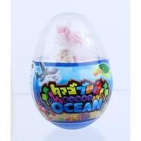 Egg block ocean
