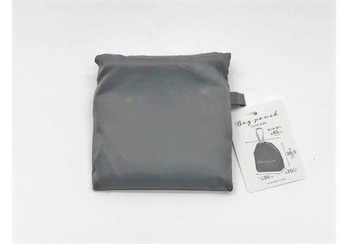 Bag drawstring tote size