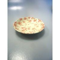 Coarse textured cherry blossom 35 dish