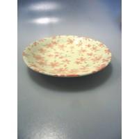 Coarse textured cherry blossom 50 dish