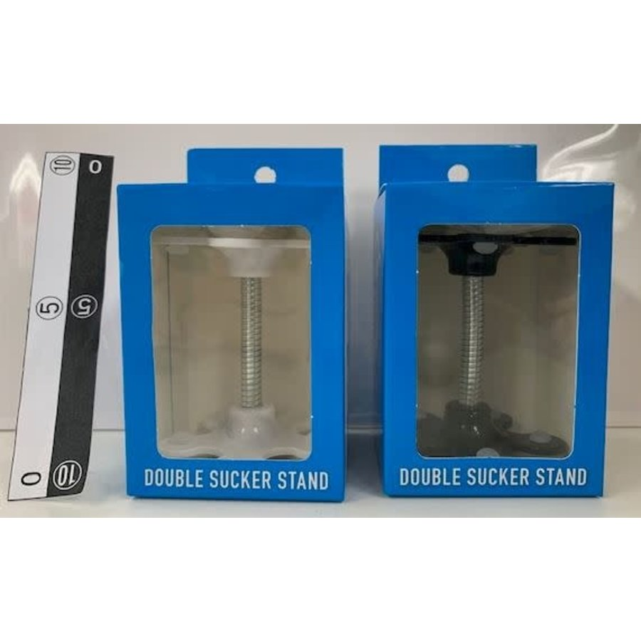 ?Double sucker stand for smartphone-1