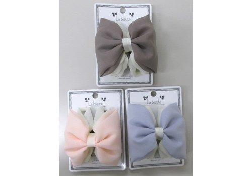 Soft W color ribbon vance