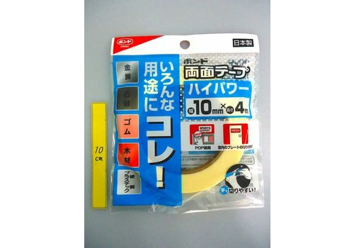 ?Konishi double side tape high power 10mm x 4m