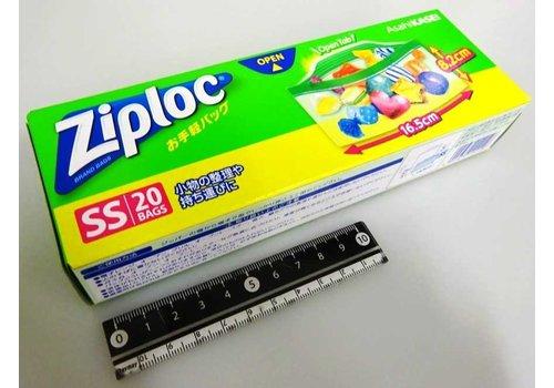 Ziplock handy bags SS 20S