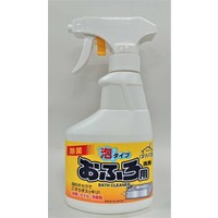 Detergent spray foam for bath 300ml