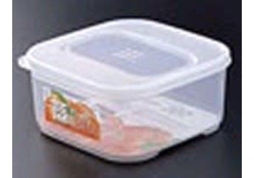 PLASTIC SEALED FOOD STORAGE ID-207