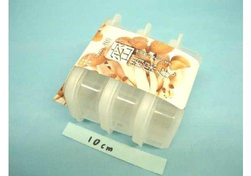 PLASTIC FOOD STRAGE ID-401