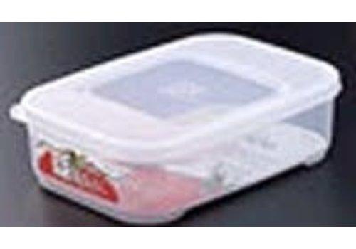 PLASTIC SEALED FOOD STORAGE ID-506