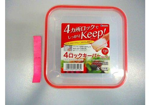 4 lock keeper SQ-730