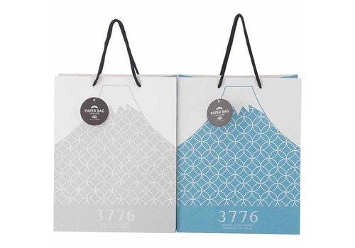 Paper bag Mt. Fuji