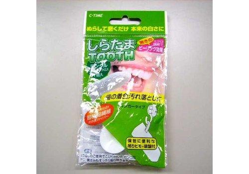 Tooth Brightener (2cloths)