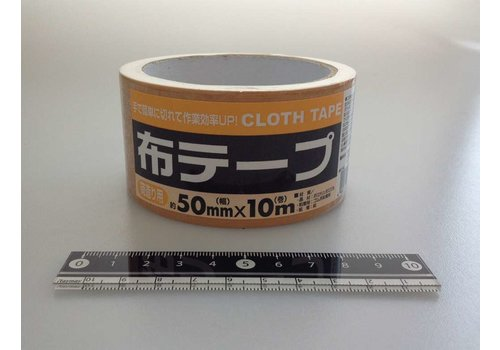 ?Cloth tape 50mm x 10m