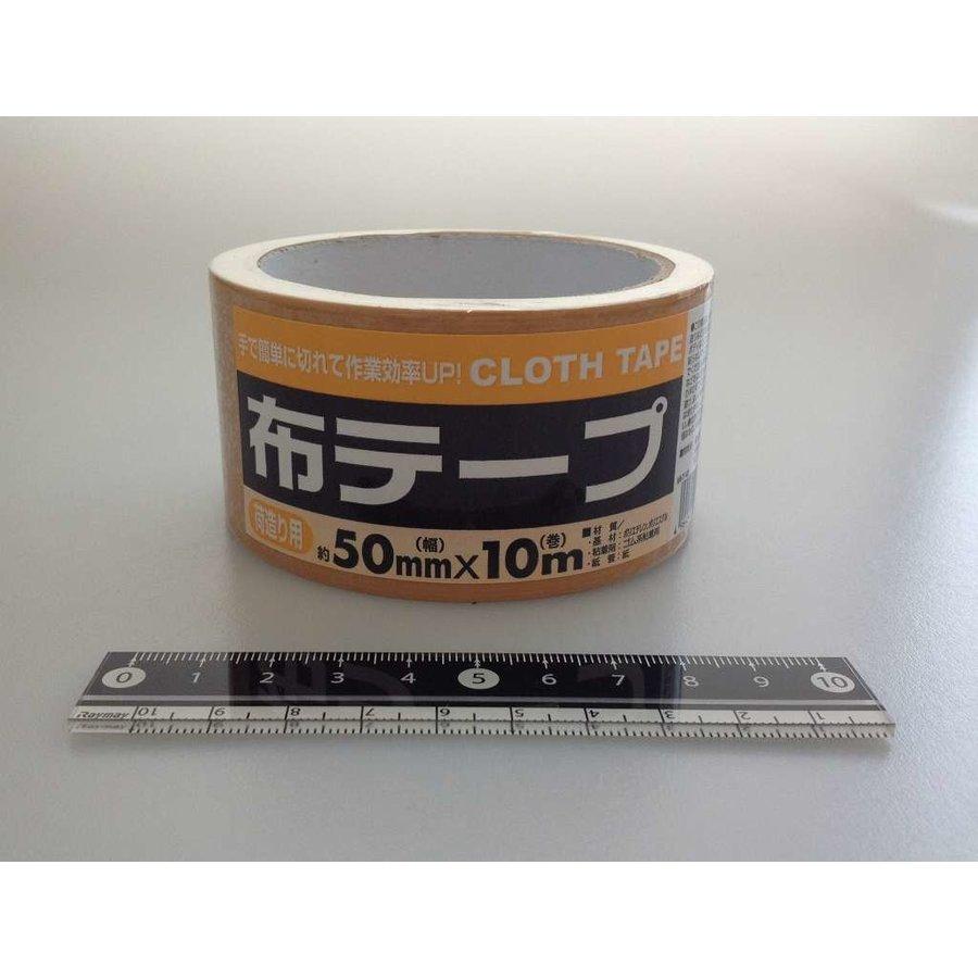 Cloth tape 50mm x 10m-1