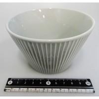 Gray small dish