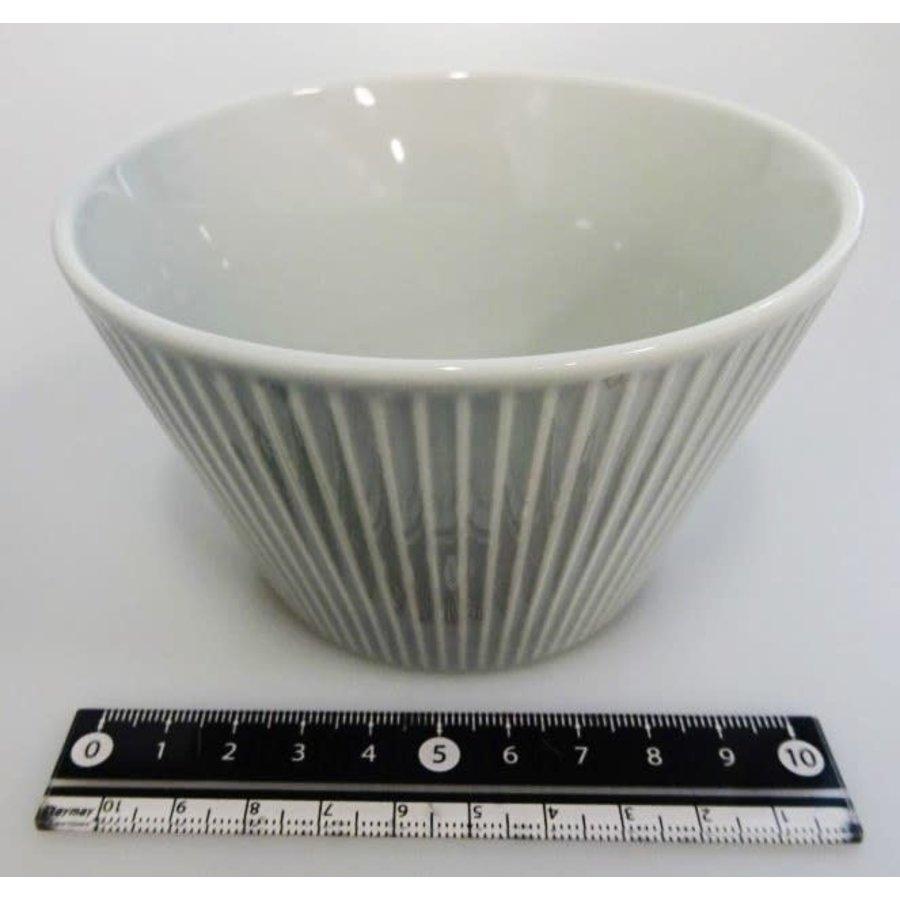 Gray small dish-1