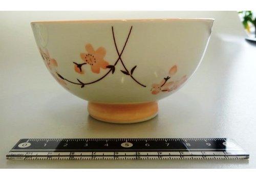 Sakura no sato red rice bowl
