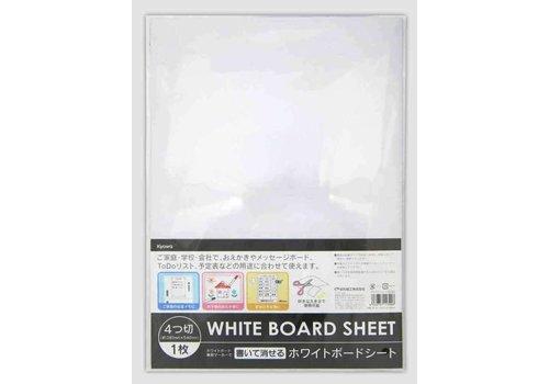 ?Whiteboard seat
