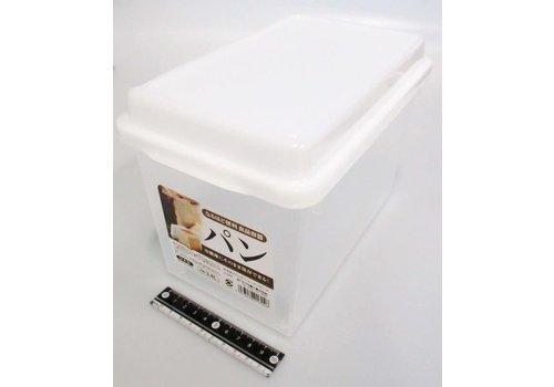 Convenient pack new bread case