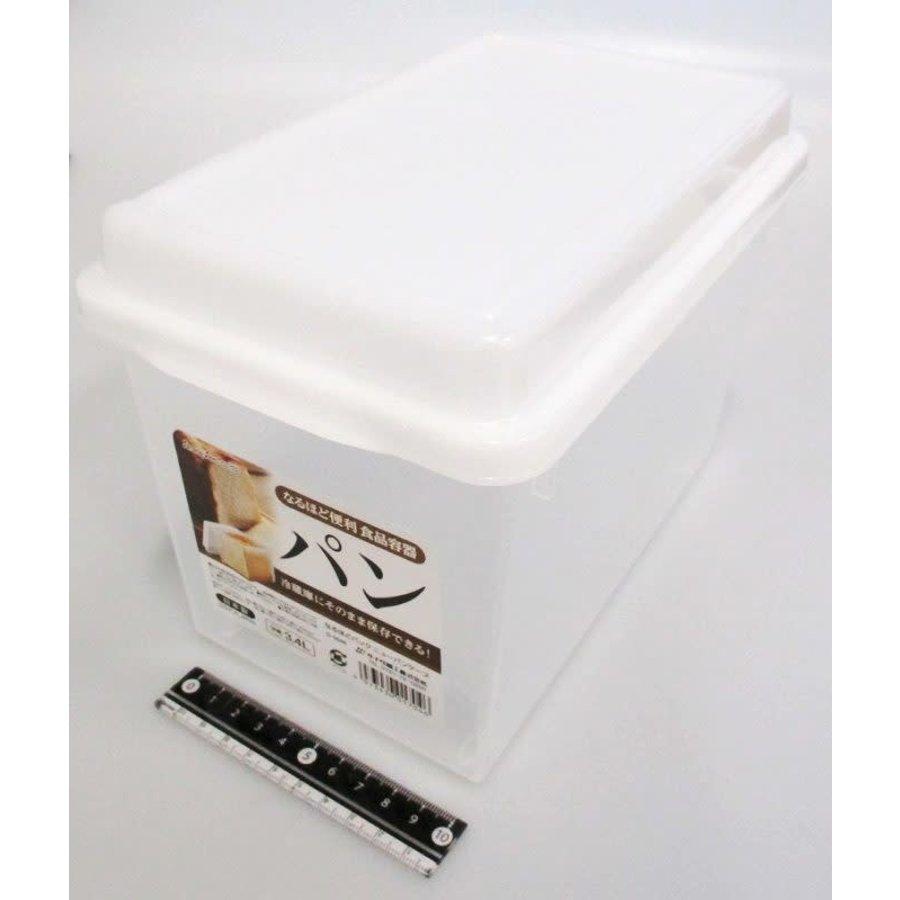 Convenient pack new bread case-1