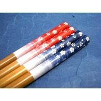 Chopsticks susutakesakurafubuki 22.5