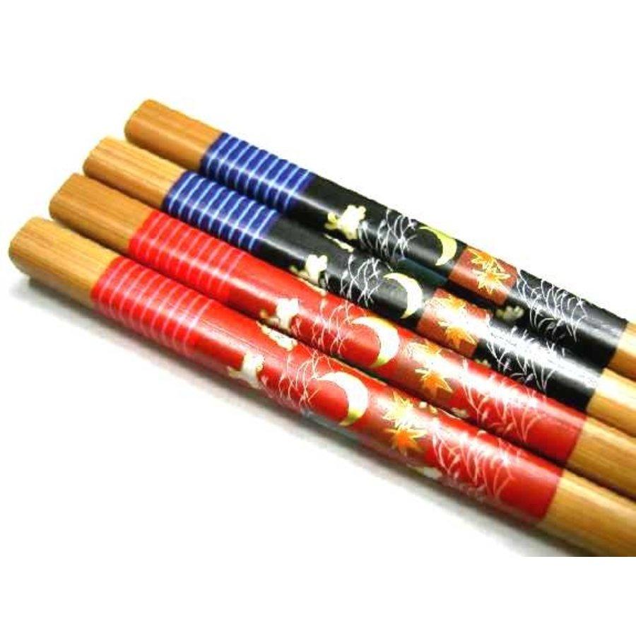 Chopsticks yumeusagi 22.5-1