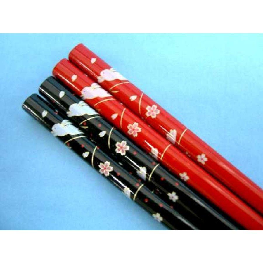 Chopsticks tukiusagi 19.5-1