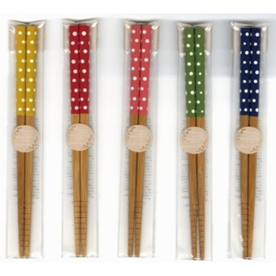 Chopsticks susutakemizutama 19.5-1