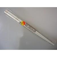 Chopsticks fortune-telling white 22.5cm