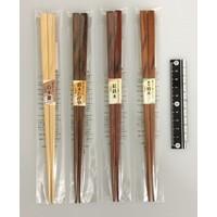 Chopsticks tennenboku akebono 22.5