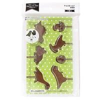 ?Chocolate mold dinosaur type