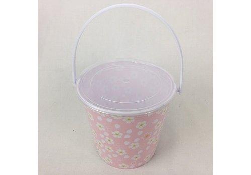?20 Interior plastic bucket (sakura) S0?