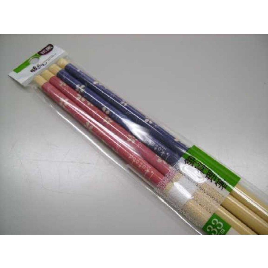 D/R Cooking Chopsticks Tempura 2P-1