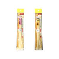 Bamboo Chopsticks mix-mate 16.5cm