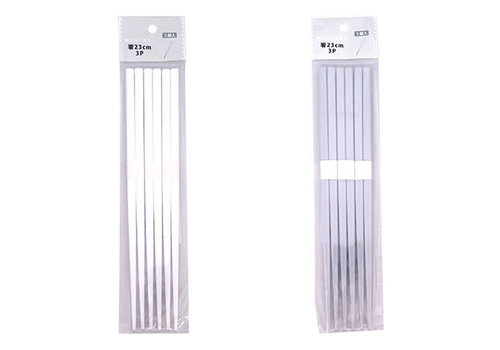 Neutral chopsticks 23cm3P