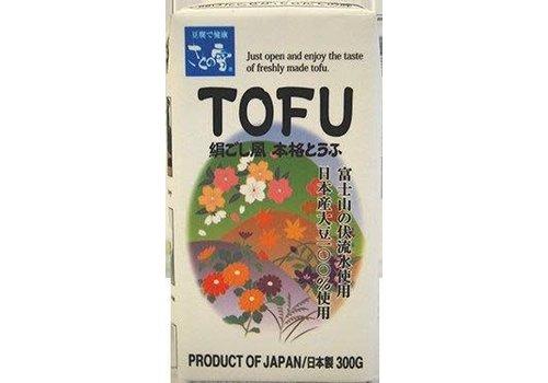 Satonoyuki Shiki Tofu