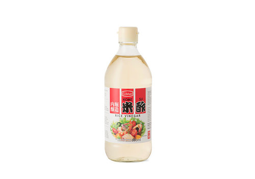 Rice vinegar (500ml)