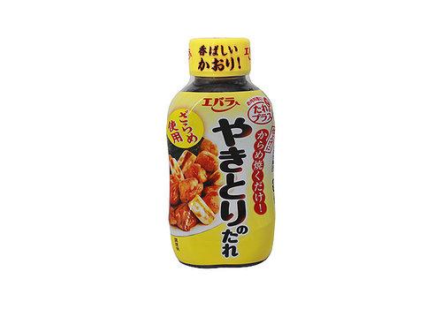 Yakitori no Tare (240 ml.)