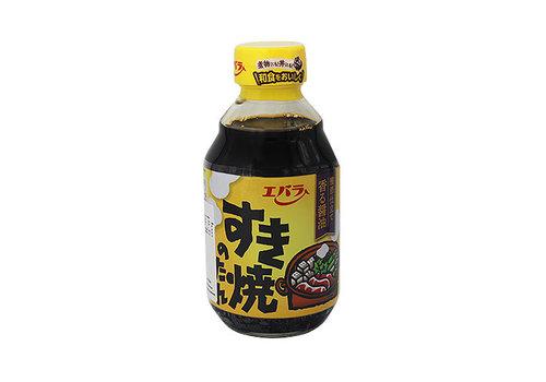 SUKIYAKI NO TARE - Sukiyaki saus 300 ml