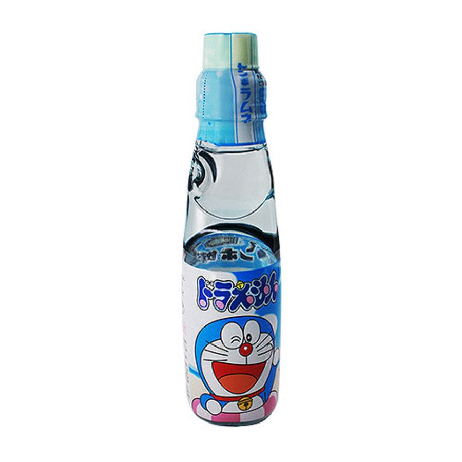 DORAEMON RAMUNE - Japanse frisdrank 200 ml-1