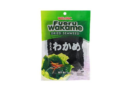 FUERU WAKAME - Gedroogde wakame zeewier